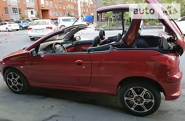 Peugeot 206 СС 2003