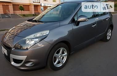 Renault Scenic 1.9dci 130 2011