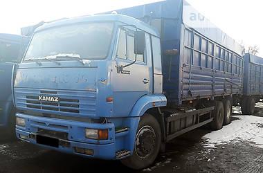 КамАЗ 65117 2010