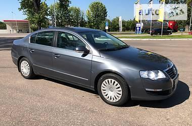 Volkswagen Passat B6 2011