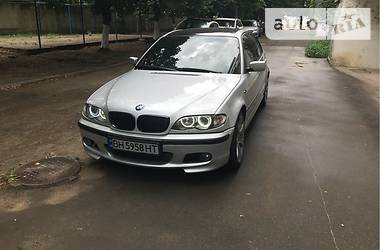 BMW 330 330xi 2002