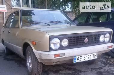 Fiat 131 1982