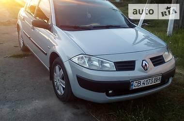 Renault Megane 1.4i 2004