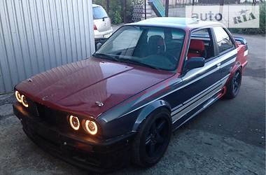 BMW 318 M52b28 1985