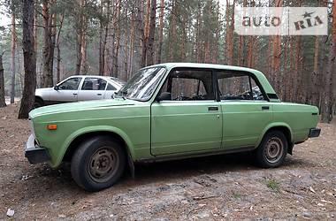 ВАЗ 2105 21051 1.2 1982
