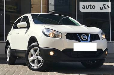 Nissan Qashqai 2.0FULL 2012