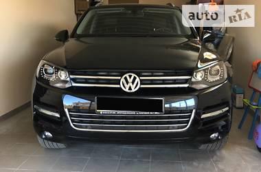 Volkswagen Touareg 3.0 V6 TDI 2012