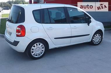 Renault Modus 2012