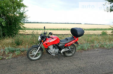 Honda CB cb 500 1995