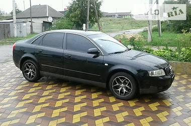 Audi A4 b6 2005