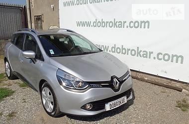 Renault Clio 1.5DCI 2014