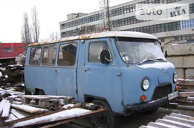 УАЗ 2206 пасс. 1990