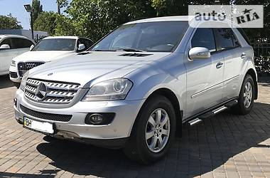 Mercedes-Benz ML 280 2007