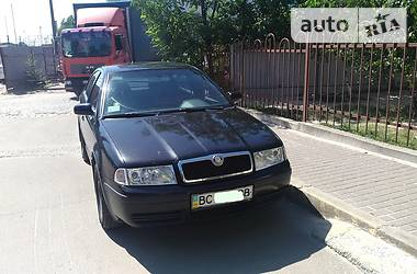 Skoda Octavia Tour 1.9 TDI 2007