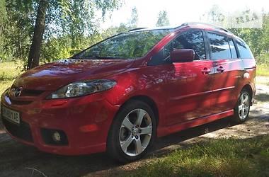 Mazda 5 Sport 2005