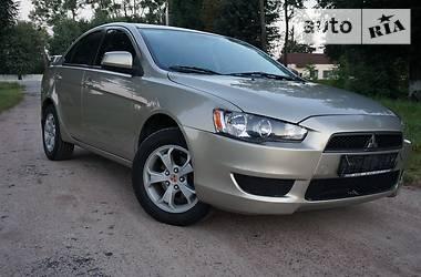 Mitsubishi Lancer 1.5 ГАЗ 2008