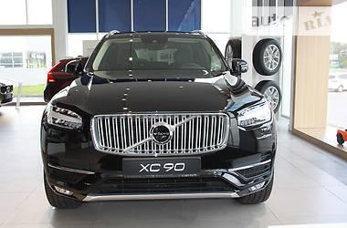 Volvo XC90 D5 2.0 Inscription 2018