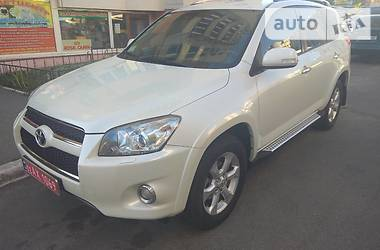 Toyota Rav 4 LONG 2010