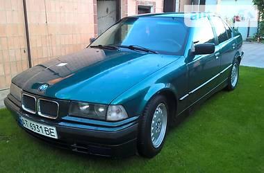 BMW 316 є 36 1994