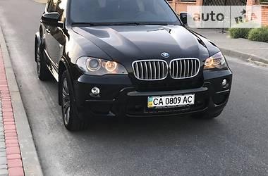 BMW X5 m35d 2008