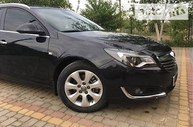 Opel Insignia RESTYLING 2013