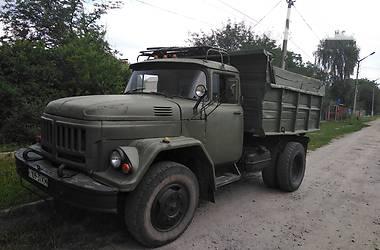 ЗИЛ ММЗ 4502 1976