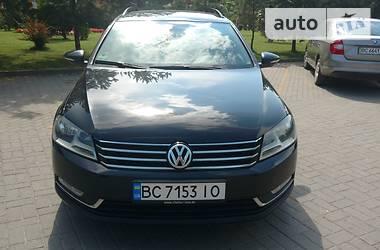 Volkswagen Passat B7 1.6TDI/2011 2011