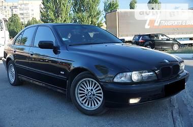 BMW 530 3.0d 1999