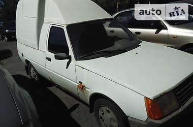 ЗАЗ 110557 Пикап 2003