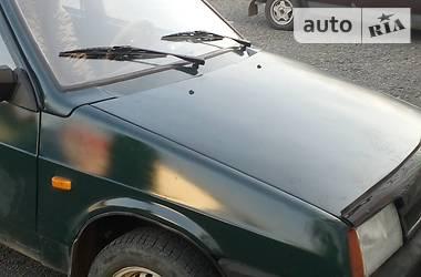 ВАЗ 2109 21099 1.5 1998