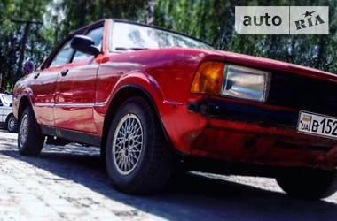 Ford Taunus 1980