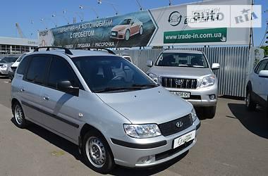 Hyundai Matrix CRDi 2008