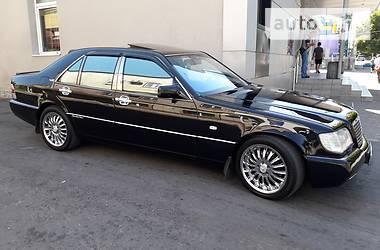 Mercedes-Benz S 420 S-420(Lorinser) 1992