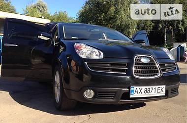 Subaru Tribeca 2007