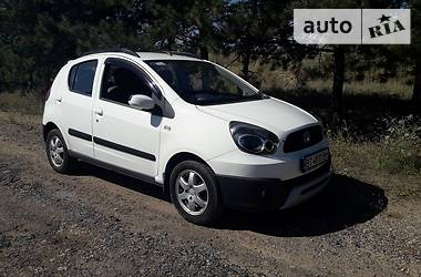 Geely GХ2 2013