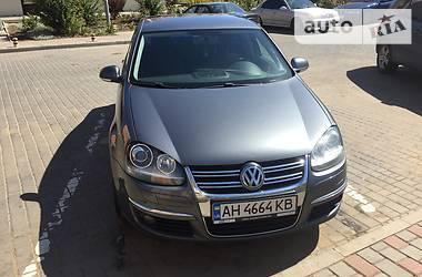 Volkswagen Jetta 1.6 2009