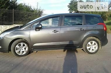 Peugeot 5008 5008 2012