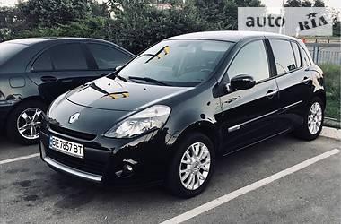 Renault Clio 1.6i 2010