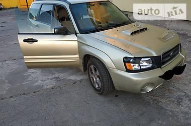 Subaru Forester 2.5 XS 2004