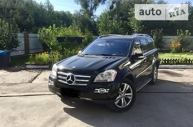 Mercedes-Benz GL 550 amg 2007