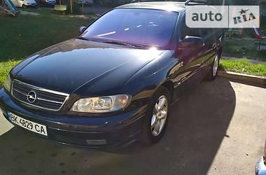 Opel Omega B 2003
