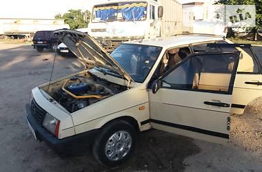 ВАЗ 2109 2109 1.3 1988
