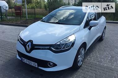 Renault Clio Sporter 2014