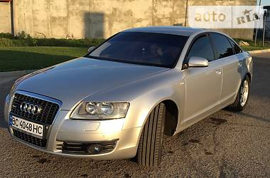 Audi A6 3.0 TDI Quattro 2004