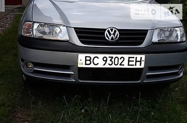 Volkswagen Golf IV 2004