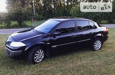 Renault Megane 1.6i Automat 2006
