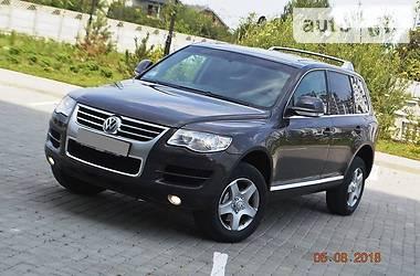 Volkswagen Touareg 3.0 TDI 2009