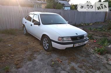 Opel Vectra A GT 1989