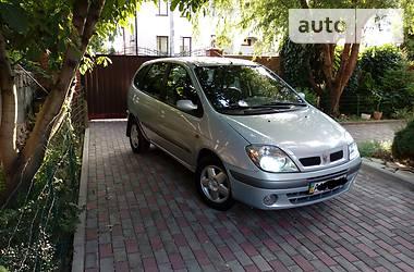 Renault Scenic 2.0i А/Т. FULL 2003
