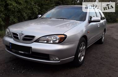 Nissan Primera 1.8i 1999